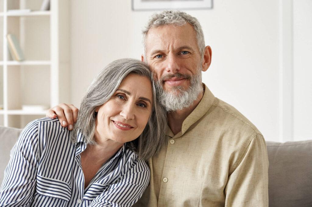 Relaciones serias para mayores de 50